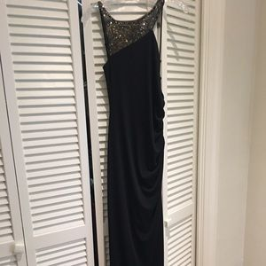 Formal dress. Only worn once